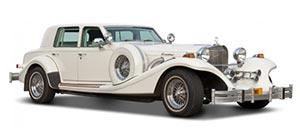 Limousine Service - Excalibur Sedan