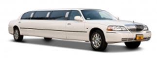 Limousine Service - Lincoln Limousine wit