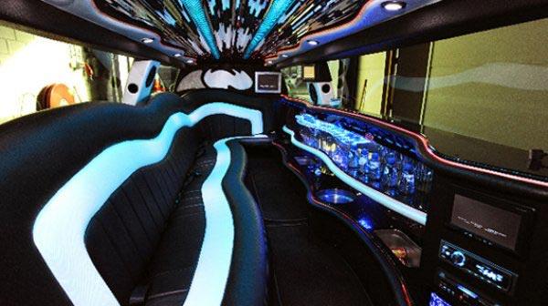 Porsche limousine - Fotogallerij 3