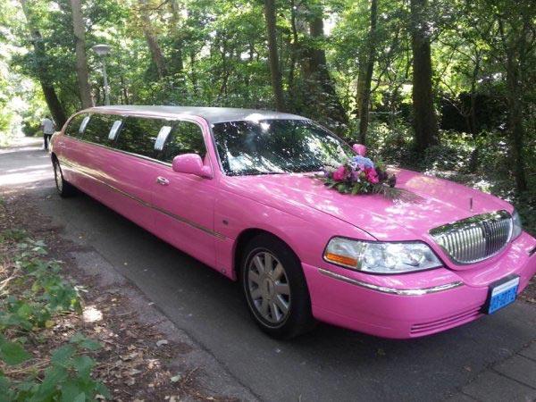 Lincoln limousine - Fotogallerij 4