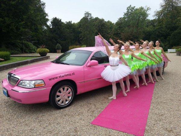 Lincoln limousine - Fotogallerij 5
