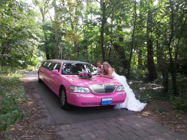 Lincoln limousine - Fotogallerij 7