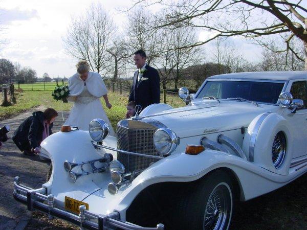 Excalibur Limousine 1