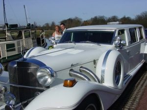 Excalibur Limousine 2