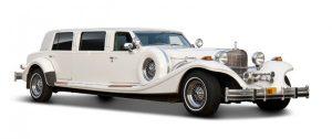Excalibur Limousine 3