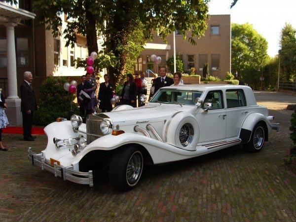 Excalibur limousine - Fotogallerij 2