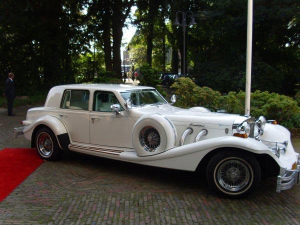 Excalibur limousine - Fotogallerij 3