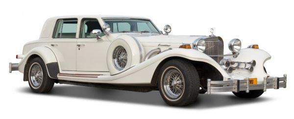 Excalibur limousine - Fotogallerij 4