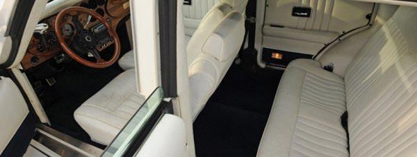 Excalibur limousine - Fotogallerij 5