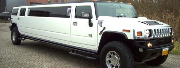 Hummer limousine - Fotogallerij 1