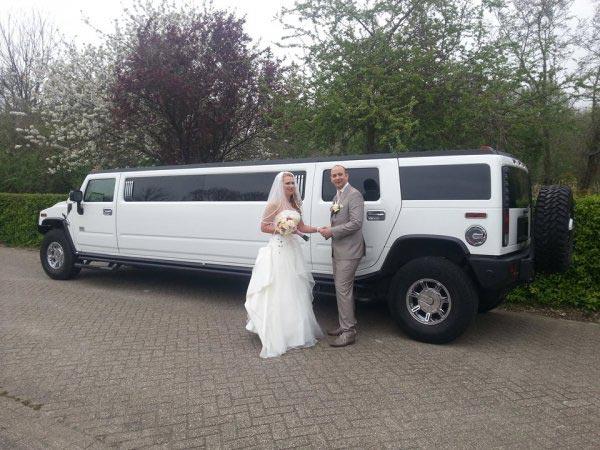 Hummer limousine - Fotogallerij 5