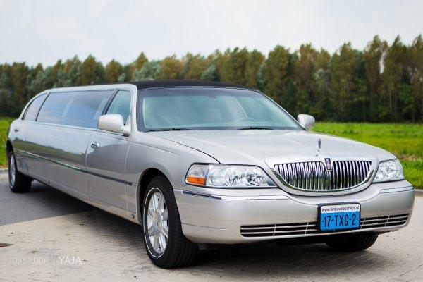 Lincoln limousine - Fotogallerij 2